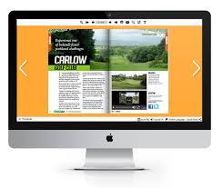 Free Brochure Builder Powerful Online Pdf Brochure Creation
