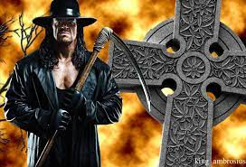 Undertaker HD 3D Wallpapers - Wallpaper ...