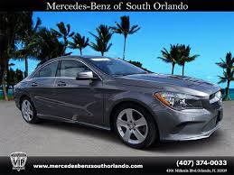 We serve the orlando , winter park , maitland , and altamonte springs areas of florida and you can feel confident when you. Mercedes Benz Of South Orlando In Orlando Fl Carsforsale Com