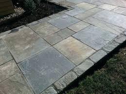 design of bluestone patio ideas