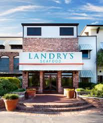 Landrys Seafood Restaurant The Woodlands Waterway
