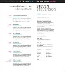 Awesome Resume Template Doc German Cv 81 Image 1000 File