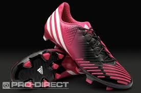 adidas womens rugby boots adidas predator lz trx fg firm ground rugby boots bright pink running white black