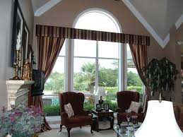 File Info: Curtain Ideas For Large Windows In Living Room Treatments Window  Curtain Ideas