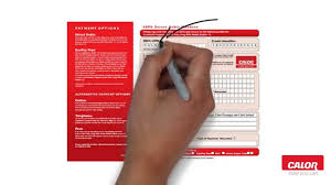 Direct Debit Form Completing Your Direct Debit Mandate Form Correctly - YouTube