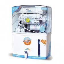 water purifier. Aquaday RO - UV Water Purifier