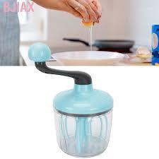 Dụng Cụ Đánh Trứng / Kem / Sữa Tự Động Bán Tự Động Màu Xanh Lá Tiện Dụng  Cho Nhà Bếp - Máy xay sinh tố