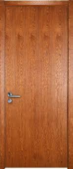 plain door. Algoma Hardwoods Plain Door