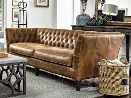 universal furniture duncan sheridan chestnut leather sofa 682511 706
