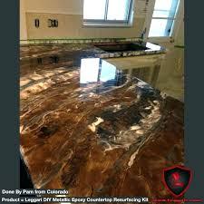 luxury diy countertop resurfacing countertop diy concrete countertop resurfacing