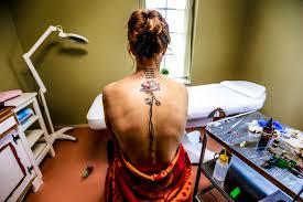 Tattoo Tetování Permanentní Make Up Obrazy