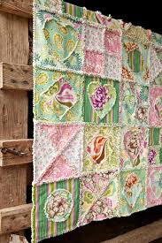 Flannel Quilt Patterns Delectable Happy Heart Flannel Quilt Free Quilt Pattern Love To Sew
