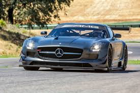 """Mercedes-Benz SLS AMG GT3 """"45th Anniversary"""" is a Limited Edition ..."""
