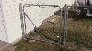 wire fence gate. Modren Wire 72 Installing A Chain Link Fence Gate Inside Wire Fence Gate YouTube