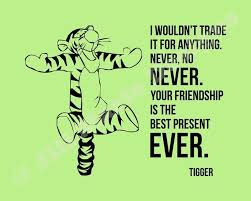 Winnie The Pooh Quote About Friendship Interesting Winnie The Pooh Quotes Sayings Winnie The Pooh Picture Quotes