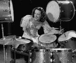 Viola Smith, 'Fastest Girl Drummer in the World,' Dies at 107 - The New  York Times