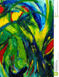 abstract art  hand painted stock photos  image