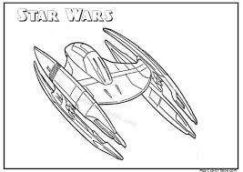 Small Picture Star wars ship printable coloring pages 13