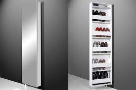 tall shoe rack uk