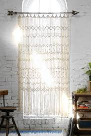Lace Bedroom Curtains 1000 Ideas About Bohemian Curtains On Pinterest Gypsy Decor
