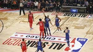 How to watch the NBA All-Star Game ...