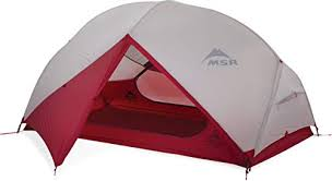 MSR Hubba Hubba NX 2-Person Lightweight Backpacking Tent, with Xtreme  Waterproof Coating: Amazon.in: Sports, Fitness & Outdoors