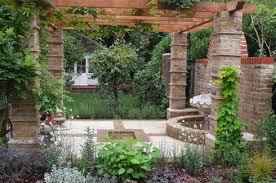 Small Picture North London Garden Designer Palmers Green Garden