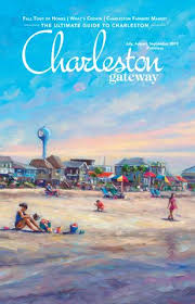 Charleston Gateway July August September 2019 By Strand