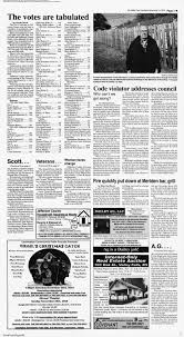 The Vindicator November 14, 2019: Page 3