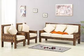 wooden sofa designs. Exellent Sofa Living Room Chairs Wooden Sofa Designs Inside