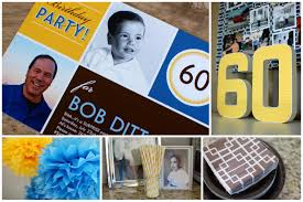 fun 60th birthday party ideas for mom. Dad\u0027s 60th Surprise Party: The Decorations . Fun Birthday Party Ideas For Mom