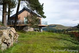 The Best Treehouse Holidays In Scotland  The ScotsmanTreehouse Scotland