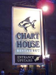 Thanksgiving Dinner Review Of Chart House Savannah Ga