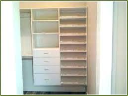 hanging closet organizer with drawers. Closet Organizers Hanging Organizer With Drawers