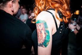 Kazantattoo Fest обладать такой татуировкой даже круче чем душой