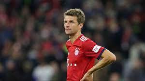 UEFA tira Müller do duelo contra o Liverpool pela UCL, mas Bayern promete  recorrer