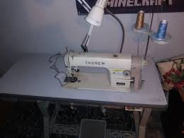 Tac Sew Machine