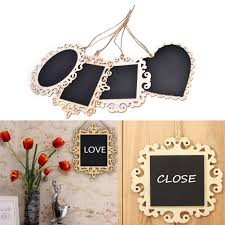 decorative chalkboards for various functions. AeProduct.getSubject() Decorative Chalkboards For Various Functions