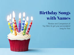 Birthday Songs With Name Top Sites To Download Audio Video Songs