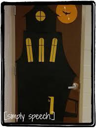 halloween door decorating ideas for teachers. Good Looking Idea For Halloween Door Decoration : Fascinating Image Of Accessories Decorating Ideas Teachers 3