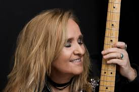 melissa etheridge promotional photo for the 2019 summer concert series