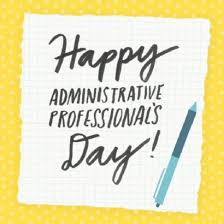 Administative Day Administrative Professionals Day Hallmark Corporate