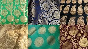 Banarasi Kurti Ke Design Brocade Fabric Design Ideas For Kurta Lehenga Banarasi Fabric For Blouse Brocade Kurta For Diwali