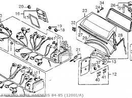 gl1200i goldwing aspencade 1984 (e 1984 Goldwing Wiring Diagram GL1800 Turn Signal Wiring Diagrams