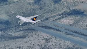 Lufthansa A380 What You Need To Know Business Traveller