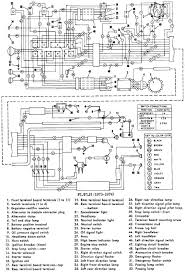 1967 ford f100 turn signal wiring diagram wiring diagram harley davidson fl flh 1973 74 motorcycle electrical wiring