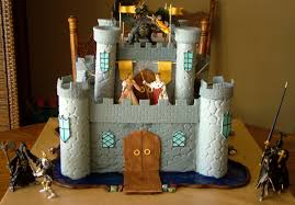Medieval Castle Cake Designs Medieval Castle Cake Designs Medieval Castle In 2019