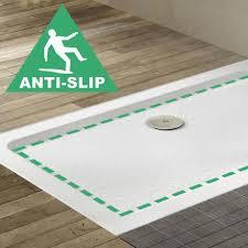 acrylic anti slip treatment