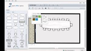 office space software. how to part 2 office space floor plan creatorspace planning tool by openofficespacecom youtube software g