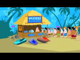 Phineas And Ferb  Backyard Beach Arabic Version  YouTubePhineas And Ferb Backyard Beach Lyrics